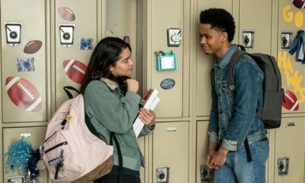All Together Now : faites le plein d'ondes positives avec le nouveau teen movie signé Netflix