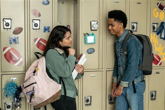 All Together Now : faites le plein d'ondes positives avec le nouveau teen movie signé Netflix