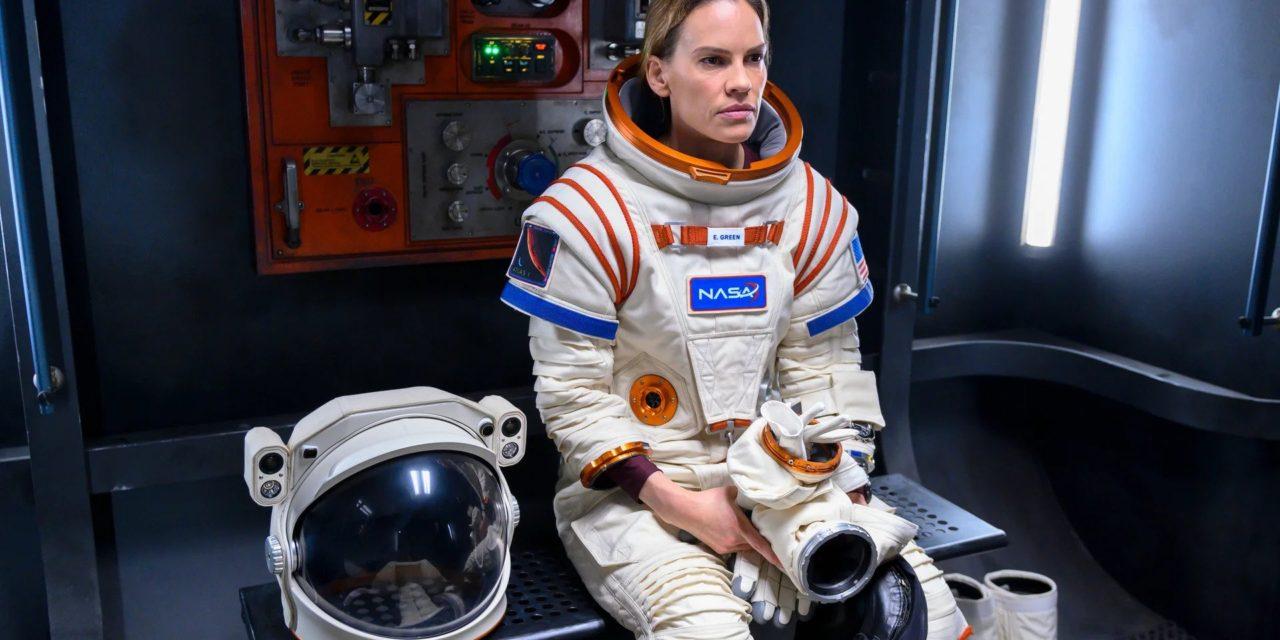 Away : Netflix lance la bande annonce de sa prochaine série spatiale avec Hilary Swank