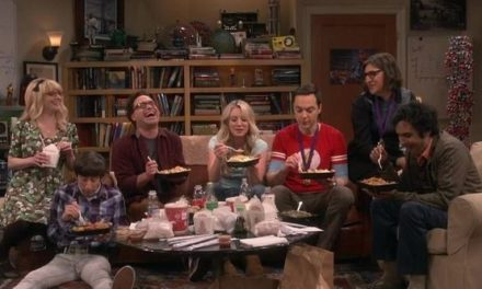 The Big Bang Theory : la saison 12 sera disponible le 1er septembre sur Netflix