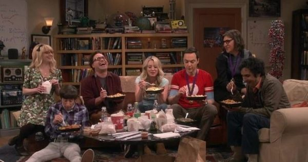 big bang theory saison 12 netflix 600x317 - The Big Bang Theory : la saison 12 sera disponible le 1er septembre sur Netflix