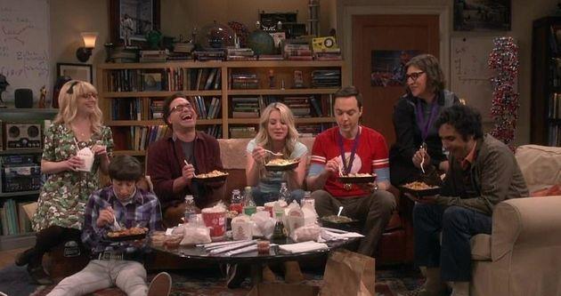 The Big Bang Theory : la saison 12 sera disponible le 1er septembre sur Netflix