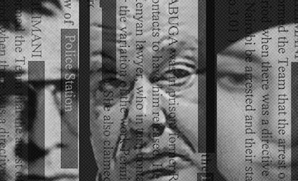 World Most Wanted : un docu-série qui traque des criminels toujours en liberté (réalisé par Paul Moreira)