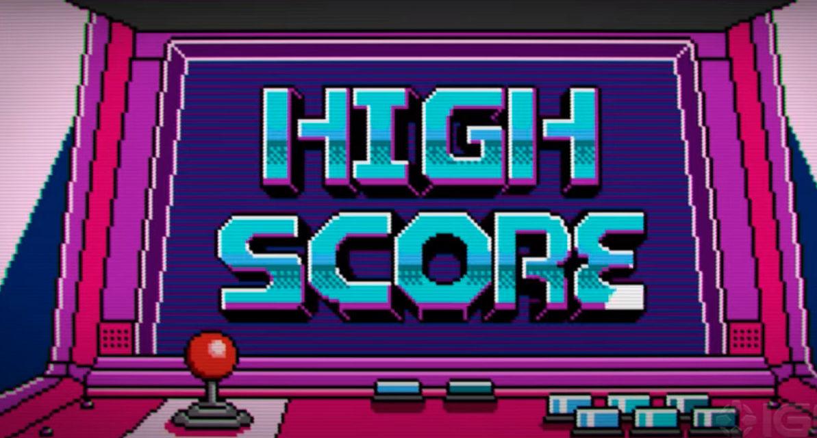 HIgh Score : la mini série qui vous mettra Game Over dès demain sur Netflix