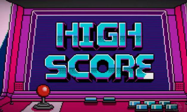 HIgh Score : la mini série qui va mettra Game Over le 19 août prochain sur Netflix