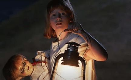 Annabelle 2, la création du mal : le sort s'acharne en ce moment sur Netflix !