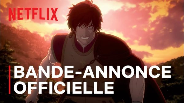 dragons dogma bande annonce officielle vostfr netflix france youtube thumbnail 600x338 - Dragon's Dogma