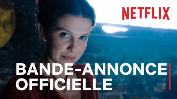 enola holmes bande annonce officielle vostfr netflix france youtube thumbnail 600x338 - Enola Holmes