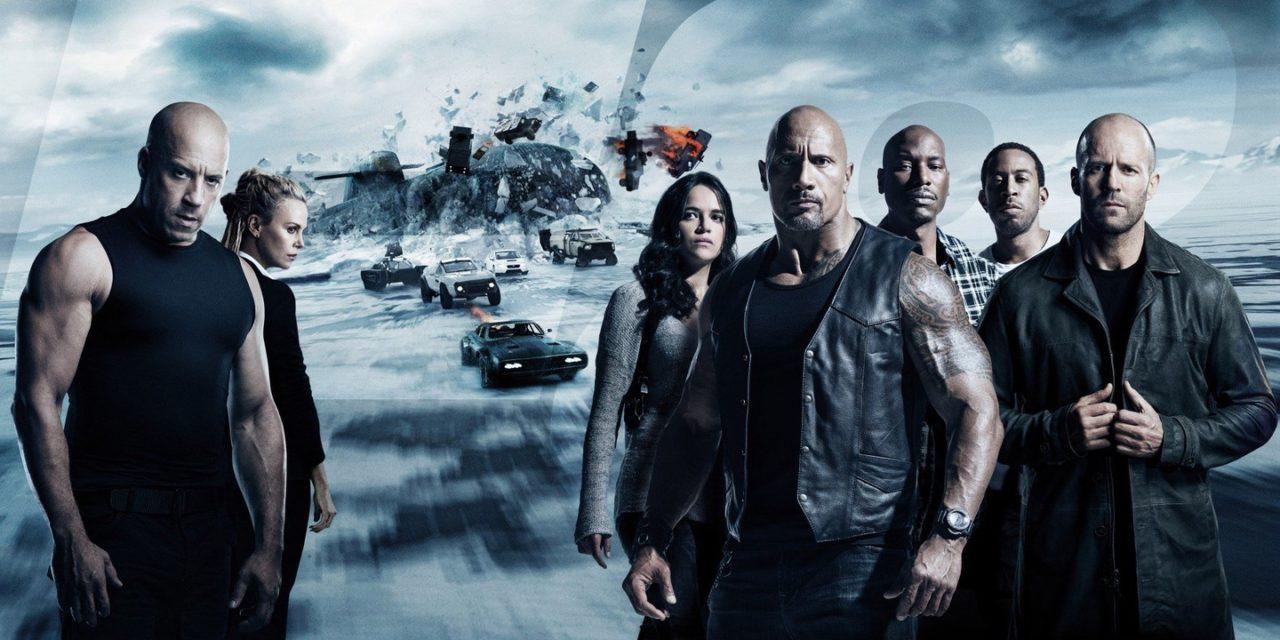 Fast and Furious 8 débarque le 16 août sur Netflix