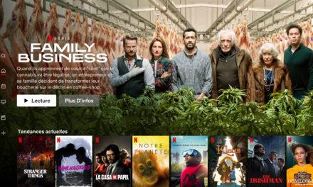 Speed watching : vous pourrez bientôt regarder vos programmes en mode accéléré sur Netflix