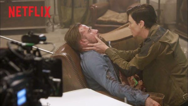 les effets speciaux pour creer des immortels the old guard netflix france youtube thumbnail 600x338 - The Old Guard