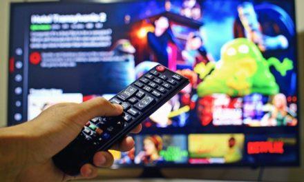 """Le mode """"lecture aléatoire"""" est en phase de test sur certains écrans d'accueil Netflix"""