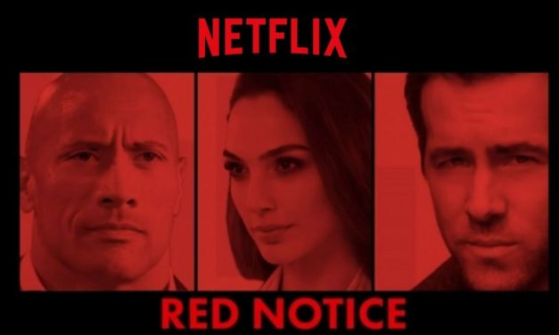 Red Notice : le thriller d'action avec Dwayne Johnson, Gal Gadot et Ryan Reynolds devrait sortir en 2021