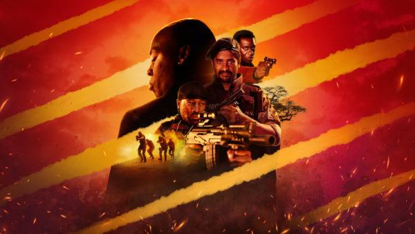 santana netflix 2 600x338 - Santana : un nouveau film d'action sud africain à découvrir sur Netflix
