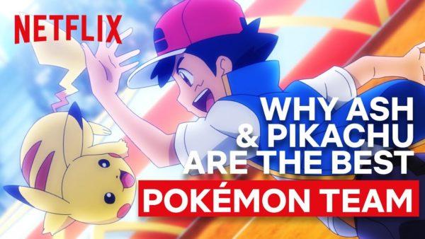 12 reasons ash pikachu make the best team pokemon journeys the series netflix futures youtube thumbnail 600x338 - Pokémon Soleil et Lune