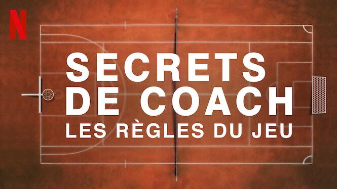 Secrets de coach