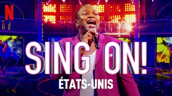 Sing On! États-Unis
