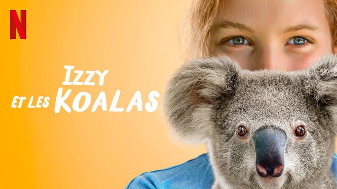 Izzy et les koalas