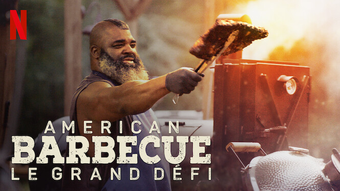 American Barbecue : Le grand défi