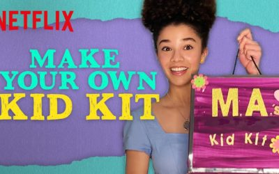 arts crafty make your own kid kit challenge the baby sitters club netflix futures youtube thumbnail 400x250 - Vidéos