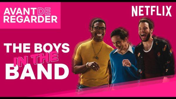 avant de regarder the boys in the band netflix france youtube thumbnail 600x338 - Sing On! États-Unis
