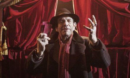 Cadaver : découvrez l'inquiétante bande annonce du futur film d'horreur scandinave Netflix