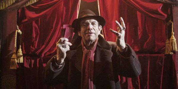 cadaver netflix 600x302 - Cadaver : découvrez l'inquiétante bande annonce du futur film d'horreur scandinave Netflix
