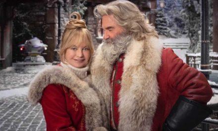 Les Chroniques de Noël : une suite annoncée pour novembre (et toujours avec Kurt Russell)