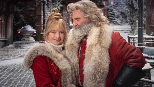 christmas chronicles 2 netflix 600x338 - Les Chroniques de Noël : une suite annoncée pour novembre (et toujours avec Kurt Russell)