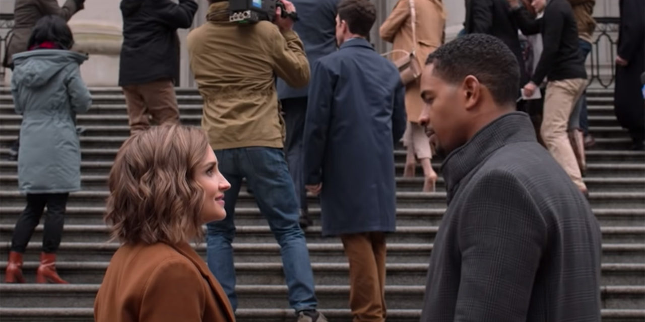 Coup de foudre garanti (Love, guaranteed) : la comédie romantique gagnera t-elle le coeur des abonnés Netflix ?