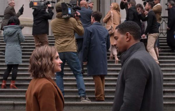 coup de foudre garanti netflix 600x381 - Coup de foudre garanti (Love, guaranteed) : la comédie romantique gagnera t-elle le coeur des abonnés Netflix ?