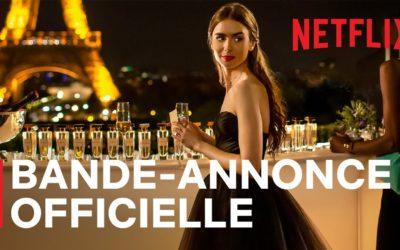 emily in paris bande annonce officielle vostfr netflix france youtube thumbnail 400x250 - Vidéos