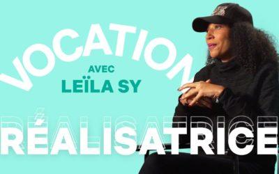 etre realisatrice pour la premiere fois leila sy vocation youtube thumbnail 400x250 - Vidéos
