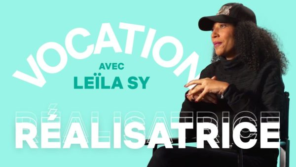 etre realisatrice pour la premiere fois leila sy vocation youtube thumbnail 600x338 - Annabelle 2 : la création du mal
