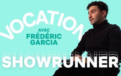 etre showrunner pour la premiere fois frederic garcia vocation youtube thumbnail 400x250 - Vidéos