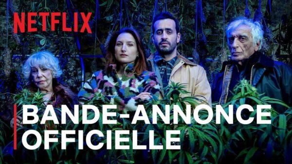 family business saison 2 bande annonce netflix france youtube thumbnail 600x338 - Comment élever un super-héros