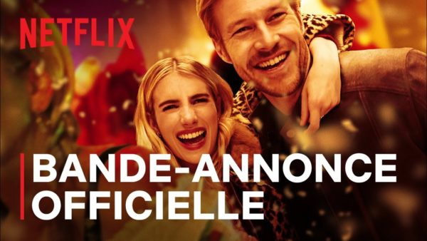 holidate avec emma roberts bande annonce officielle vf netflix france youtube thumbnail 600x338 - Holidate
