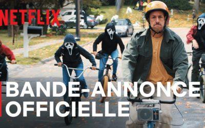 hubie halloween bande annonce officielle vostfr netflix france youtube thumbnail 400x250 - Vidéos