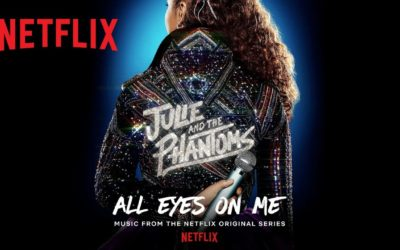 julie and the phantoms all eyes on me official audio netflix futures youtube thumbnail 400x250 - Vidéos