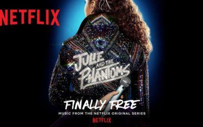 julie and the phantoms finally free official audio netflix futures youtube thumbnail 400x250 - Vidéos