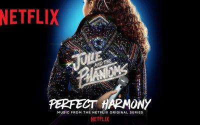 julie and the phantoms perfect harmony official audio netflix futures youtube thumbnail 400x250 - Vidéos
