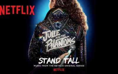 julie and the phantoms stand tall official audio netflix futures youtube thumbnail 400x250 - Vidéos