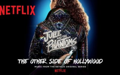 julie and the phantoms the other side of hollywood official audio netflix futures youtube thumbnail 400x250 - Vidéos