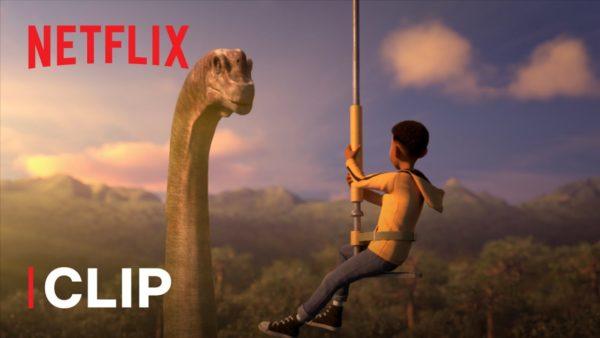 jurassic world nuove avventure il primo avvistamento dei dinosauri netflix futures youtube thumbnail 600x338 - Qui a tué Malcolm X?