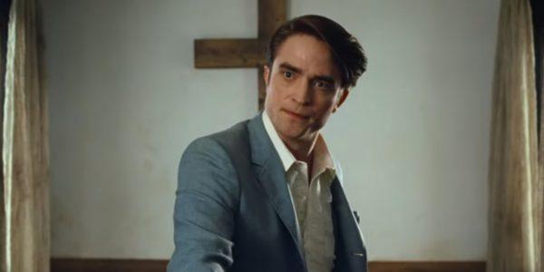 le diable tout le temps 600x300 - Le diable, tout le temps : que pensent les internautes du nouveau film d'Antonio Campos ? (Avis)
