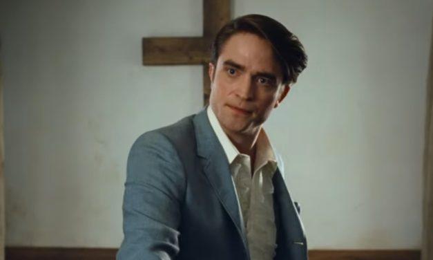 Le diable, tout le temps : que pensent les internautes du nouveau film d'Antonio Campos ? (Avis)