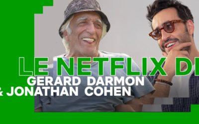 le netflix de gerard darmon et jonathan cohen family business youtube thumbnail 400x250 - Vidéos