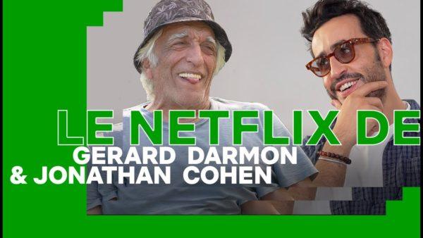 le netflix de gerard darmon et jonathan cohen family business youtube thumbnail 600x338 - Family Business