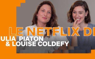 le netflix de julia piaton et louise coldefy family business youtube thumbnail 400x250 - Vidéos