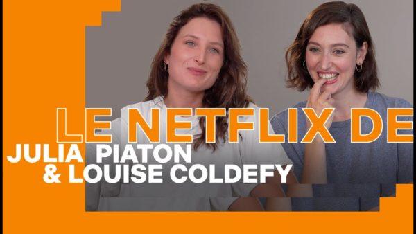 le netflix de julia piaton et louise coldefy family business youtube thumbnail 600x338 - Comment élever un super-héros
